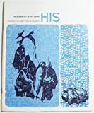 img - for HIS: Magazine of Inter Varsity Christian Fellowship, Volume 28 Number 3, December 1967 book / textbook / text book