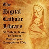 The Digital Catholic Library on CD-ROM