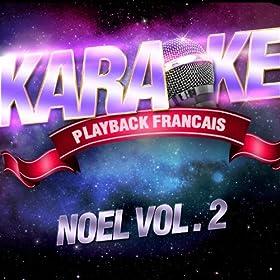 Trois Anges Sont Venus Ce Soir - Karaok� Playback Instrumental