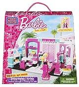 Mega Bloks - Barbie - Build 'n Style Fashion Boutique