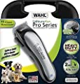 Wahl Home Pet Lithium Ion Pro Series Pet Clipper #9766