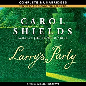 Larry's Party | [Carol Shields]