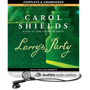 Larry's Party (Unabridged)