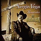 Songtexte von Sergio Vega - Recordando a El Shaka