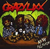 NEW RELIGION by Crazy Lixx (2011-03-04)