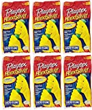 Playtex Handsaver Gloves - Color Vary - (6 Pairs) Size: Medium