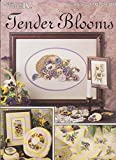 img - for Tender Blooms (Craft Book) book / textbook / text book