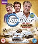 Top Gear - The Great African Adventur...