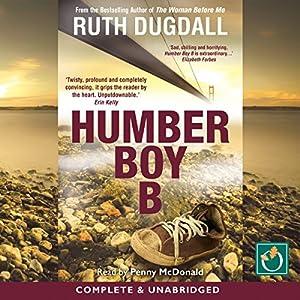 Humber Boy B Audiobook
