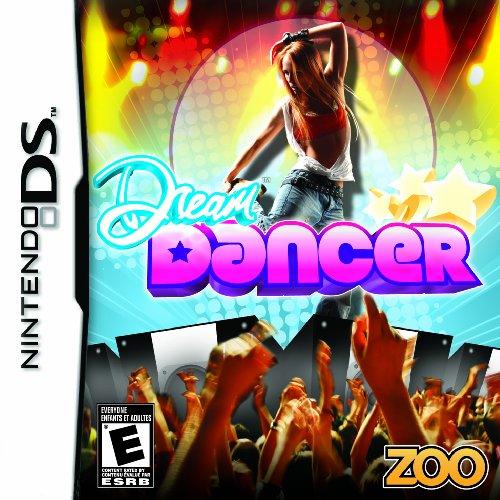 Dream Dancer - Nintendo DS - 1