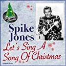 Let's Sing a Song of Christmas (Original Album)