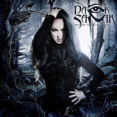 Dark Sarah-Behind The Black Veil-CD-FLAC-2015-NBFLAC