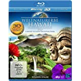 Weltnaturerbe Hawaii 3D -