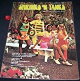 img - for Shrinks 'N Tanks - Leisure Arts Leaflet 5 (Crochet) book / textbook / text book