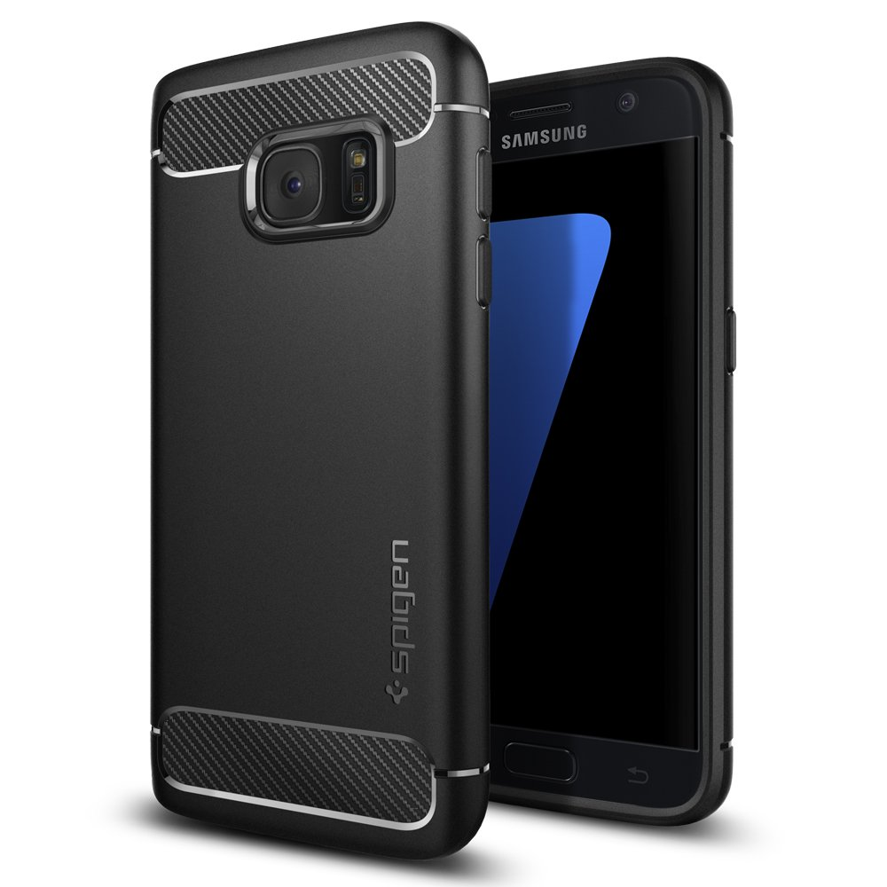 Spigen Rugged Armor Galaxy S7 Case