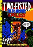 The EC Archives: Two-Fisted Tales Volume 1 (1888472561) by Harvey Kurtzman