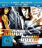 Knockdown - 2-Disc-Multipack [DVD + 3D Blu-ray inkl. 2D Blu-ray]