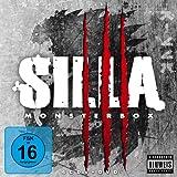 """Monsterbox (inkl. dem Album Wiederbelebt)von """"Silla"""""""