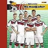 DFB  Schulstartalbum: Mein fußballstarkes Schulalbum