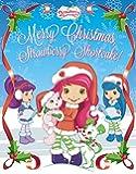 Merry Christmas, Strawberry Shortcake!