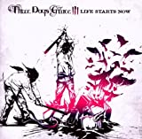 Songtexte von Three Days Grace - Life Starts Now