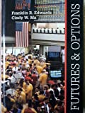 Futures and Options (Mcgraw-Hill Series in Finance)