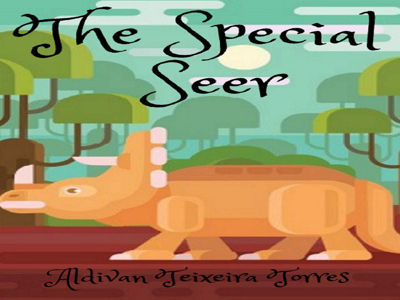 Clip: The Special Seer - Season 1