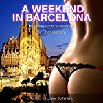 A Weekend in Barcelona |  Sheherezade