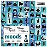 Moods: Relaxation, Lullabies, Dream