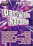 Karaoke V7 Pop Hits: Party Tym