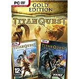 Titan Quest Gold Edition (PC)