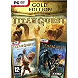 Titan Quest: GOLD Edition (PC DVD)by THQ