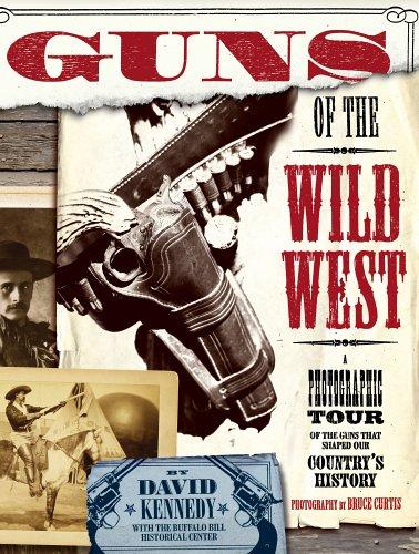 Guns of the Wild West (Buffalo Bill Historical Centre)
