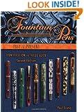 Fountain Pens Past & Present