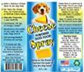 Cheese Flavored Dog Food Topper