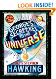 George's Secret Key to the Universe (Thorndike Literacy Bridge Middle Reader)