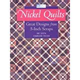 Nickel Quilts ~ Pat Speth