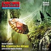 Die Tryonische Allianz (Perry Rhodan 2562) | Susan Schwartz