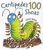 Centipedes 100 Shoes