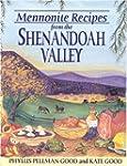 Mennonite Recipes from the Shenandoah...