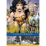 The DC Comics Guide to Inking Comics ~ Klaus Janson