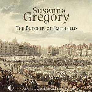 The Butcher of Smithfield | [Susanna Gregory]