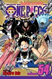 One Piece, Vol. 54