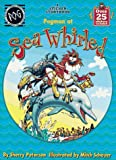 img - for POGMAN AT SEA WHIRLED (Pog Sticker Books) book / textbook / text book