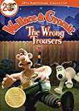 Wallace and Gromit: The Wrong Trousers - 20th Anniversary Collection