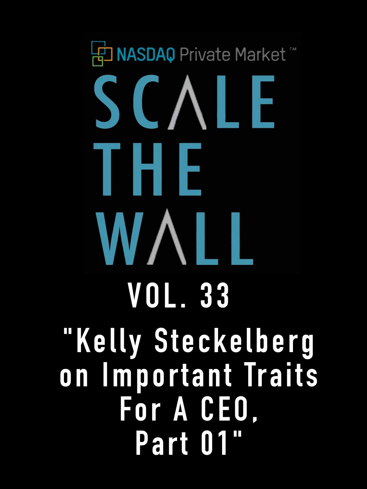 Scale the Wall Vol. 33