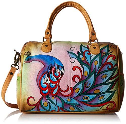 anuschka-handpainted-leather-large-satchel-royal-peacock