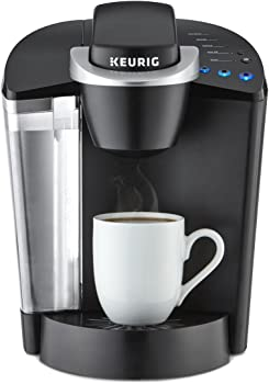 Keurig K55 Programmable K-Cup Pod Coffee Maker + $10 Kohls Cash