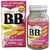 【第3類医薬品】セロラBBスタイルPC250錠