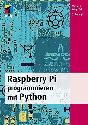 raspberry-pi-programmieren-mit-python-mitp-professional